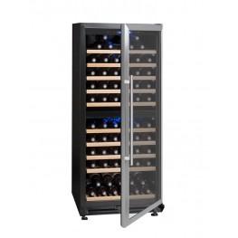 Cave à vin TR2V121 double zone 166 bouteilles
