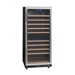 TR2V121 Double-zone wine cellar 166 bottles