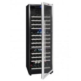 TR3V181 Dreizonen Weinschrank 210 Flaschen