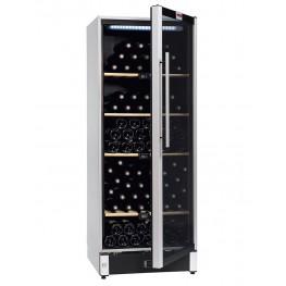 Mehrtemperaturschrank VIP150 La Sommeliere 160 flaschen