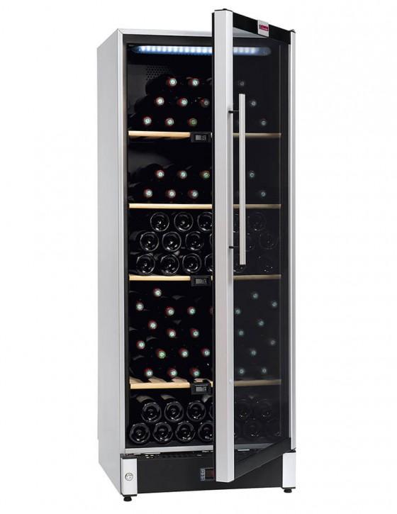 cave vin de vieillissement et de mise temp rature vip150 bouteilles. Black Bedroom Furniture Sets. Home Design Ideas