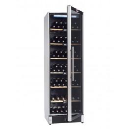 Cave à vin VIP180 multi-zones 180 bouteilles La Sommelière