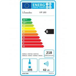 VIP180 multitemperatura La Sommeliere