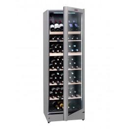 Cave à vin VIP195G multi-zones 180 bouteillles