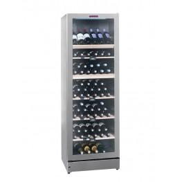 VIP195G multi-zone ageing wine cellar 180 bottles la sommeliere