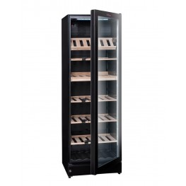 VIP195N wine cellar multi-zone 195 bottles