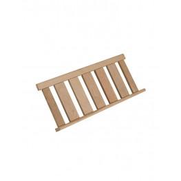 Clayette CLAVIP02 de présentation en bois