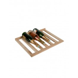 Clayette CLAVIP01 fixe en bois