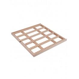 Clayette CLATRAD12 fixe en bois stop commercialisation