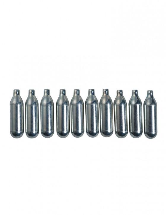 10er Pack Stickstoffkapseln für Weindispenser La Sommelière CA02