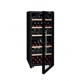CVD102DZ Double-zone wine cellar 102-bottles