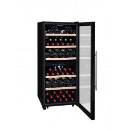 Cave à vin CVD102DZ double zone 102 bouteilles