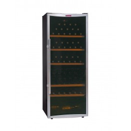 vinoteca CVD131V 120 botellas 1 zone