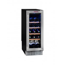 wine cellar CVDE21 21 bottles under-counter