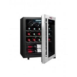 LS24A wine cellar 23 bottles