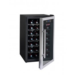 LS28 Serving temperature cellar 28 bottles