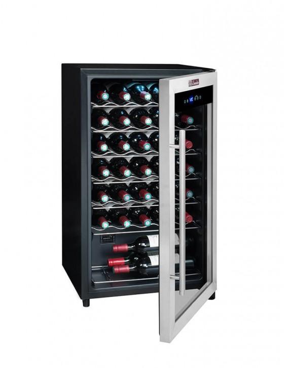 Cave à vin LS34A 34 bouteilles la sommeliere