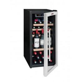 Weinservierschrank LS38A Vakuumpumpe 38 Flaschen