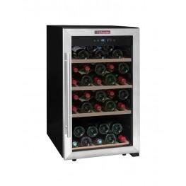 LS52A wine cellar 52 bottles la sommeliere, closed