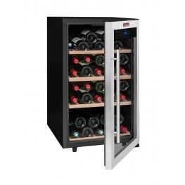 LS52A wine cellar 52 bottles la sommeliere