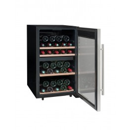 Vinoteca LS50.2Z doble zona 50 botellas