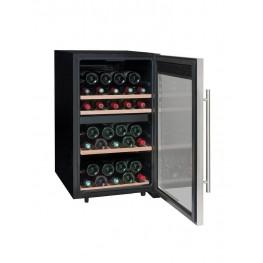 Vinoteca LS50.2Z doble zona 50 botellas la sommeliere