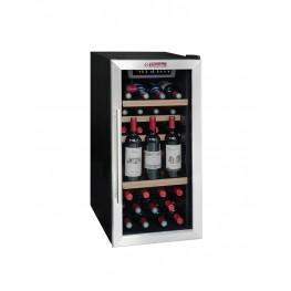 LS38A wine cellar 38 bottles system preserving wine la sommeliere