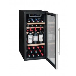 LS38A wine cellar 38 bottles la sommeliere