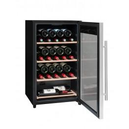 Cave à vin LS36A 36 bouteilles pleine ouverte