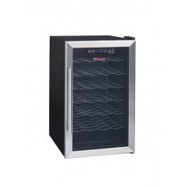 LS28 thermoelectric Serving temperature cellar 28 bottles la sommeliere