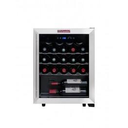 LS24A wine cellar 23 bottles la sommeliere