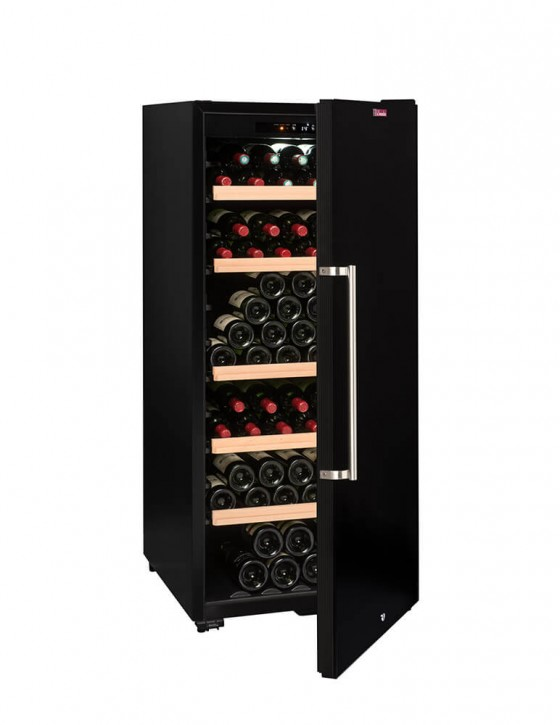 Ctp177a Ageing Wine Cellar For Up To 165 Bottles La Sommeliere