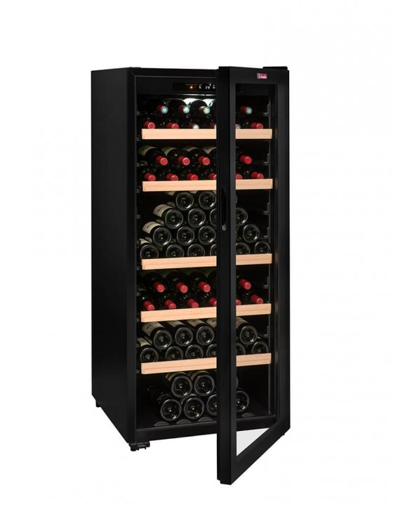 Ctv177b Ageing Wine Cellar For Up To 165 Bottles La Sommeliere