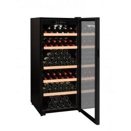 Vinoteca CTV177B de envejecimiento 165 botellas