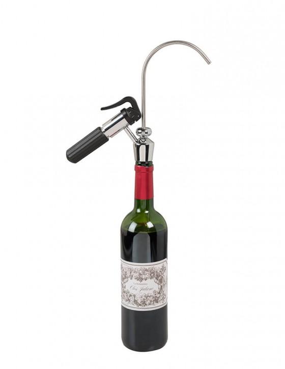 nuovi speciali migliore vendita foto ufficiali Servizio di vino al calice e conservazione del vino aperto CV1T La ...