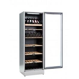 Weinschrank VIP195G Mehreren Temperaturzonen,195 Flaschen