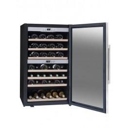 Cave à vin ECS70.2Z double zone 66 bouteilles