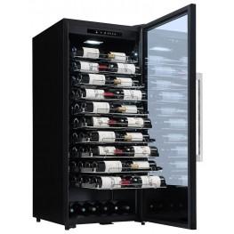 Frigo cantina PF110, 107 bottiglie la sommeliere