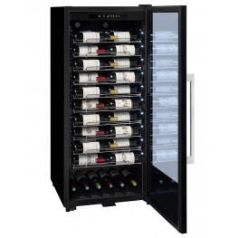 Vinoteca PF110, 107 botellas la sommeliere