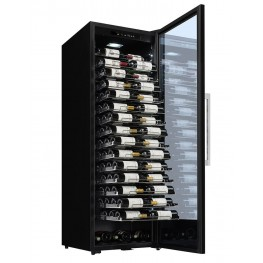 PF160 wine cellar 152 bottles la sommeliere sliding shelves