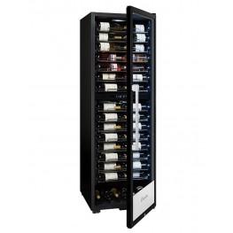 PF160DZ Zweizonen Weinreifeschrank 152 Flaschen la sommeliere