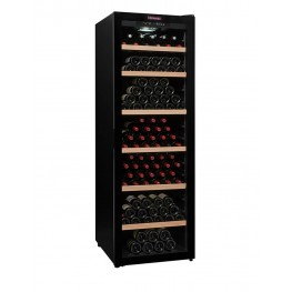 CTV248 Wine cellar 248 bottles la sommeliere full opened