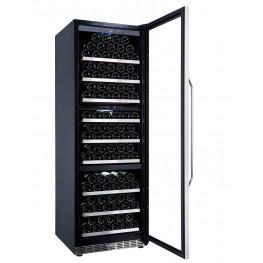 Vinoteca MZ3V180, 3 zonas 166 botellas la sommeliere