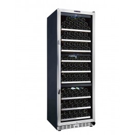 Vinoteca MZ3V180, 3 zonas 166 botellas