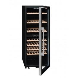 Vinoteca de servicio ECS80.2Z multizona 75 botellas