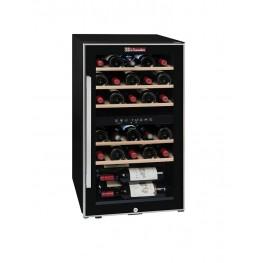Vinoteca ECS30.2Z doble zona 29 botellas