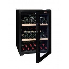 Vinoteca CTV82B 77 botellas