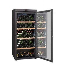 VIP280V Multi-temperature, wine cellar 273 bottles la sommeliere
