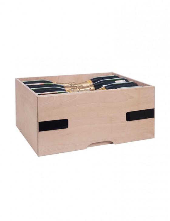 MODUL27 Wine cellar drawer for VIP280-330 la sommeliere