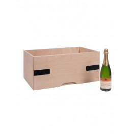 Schubkasten MODUL27 zur Flaschenaufbewahrung VIP280-330 la sommeliere